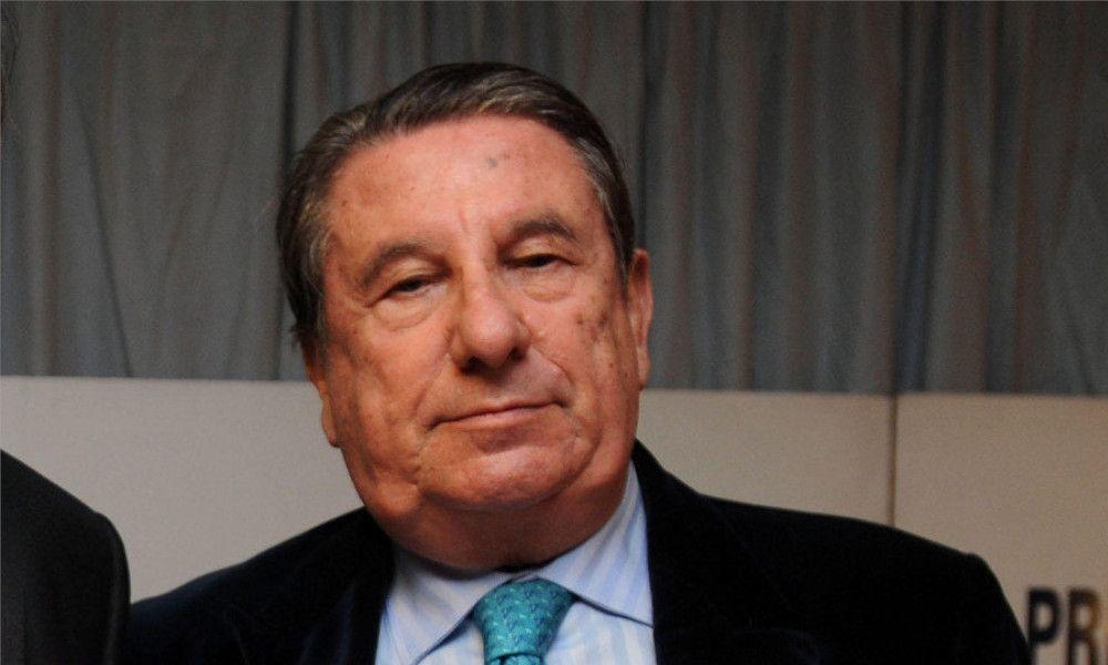 """Paco Vázquez ataca a Sánchez: """"Los peores resultados del PSOE, con él"""""""