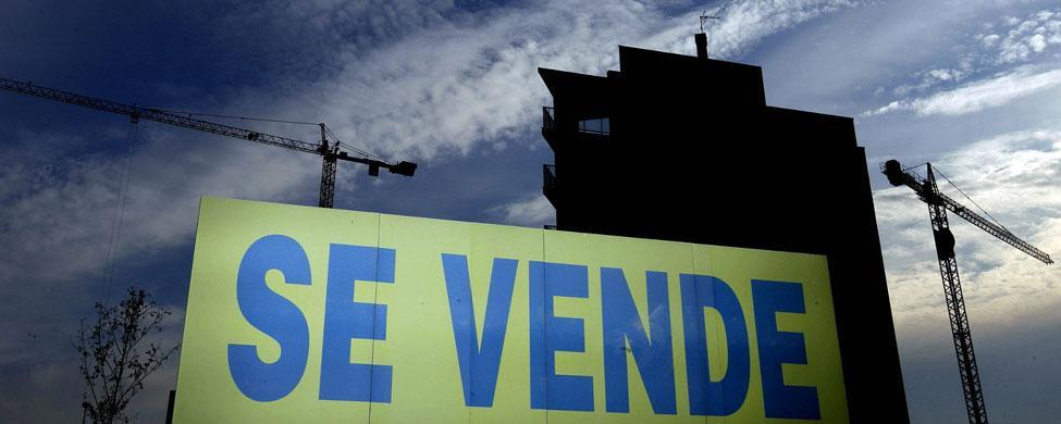 La inversión inmobiliaria supera los máximos históricos precrisis