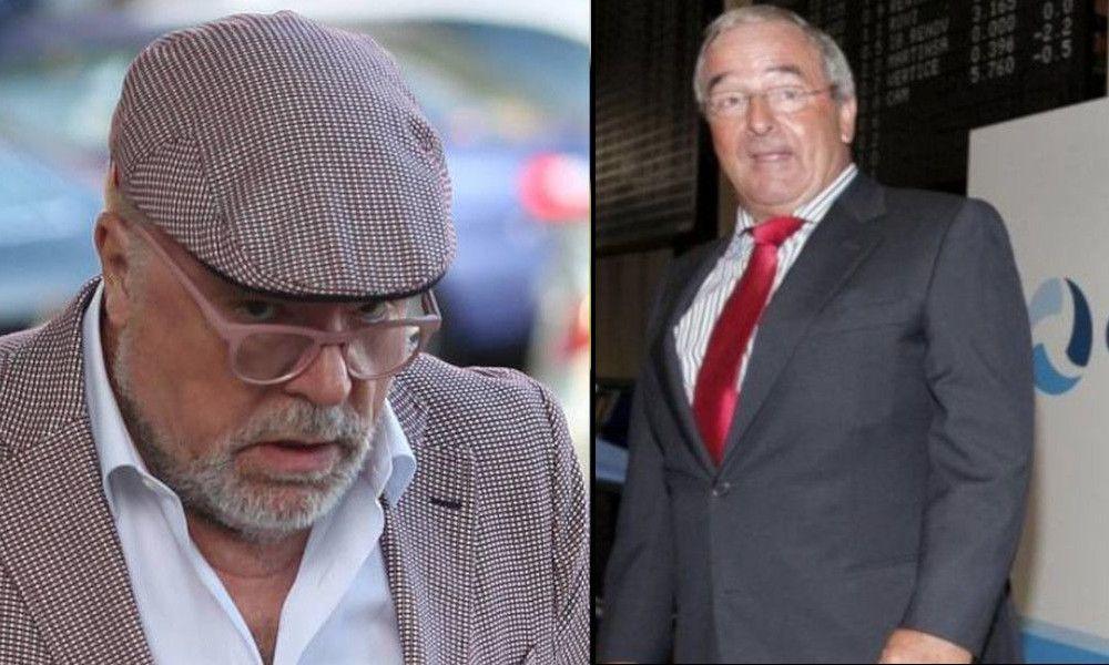 La Audiencia Nacional investiga a San José por contratar a Villarejo