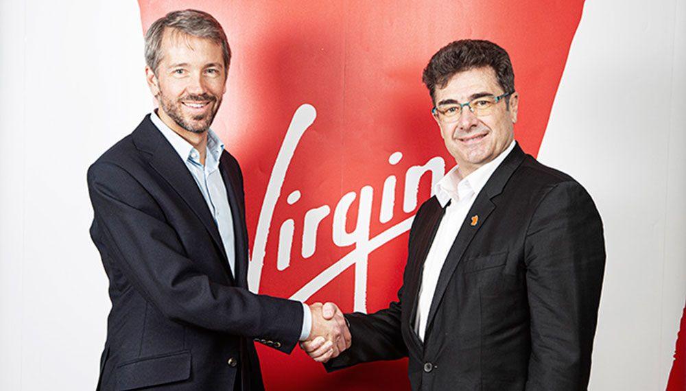 Virgin acelera su crecimiento en España a costa de Orange