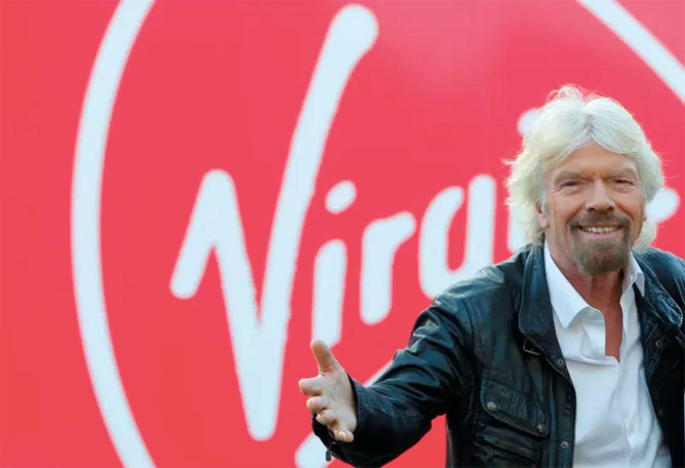 De Virgin Telco a las Baleares: el otro negocio de Richard Branson