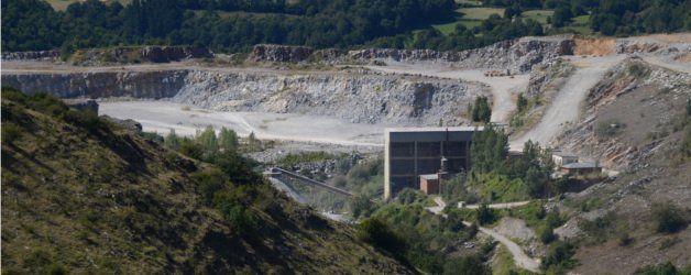 Denuncian que más de la mitad de Cova Eirós está bajo la mina de Cosmos