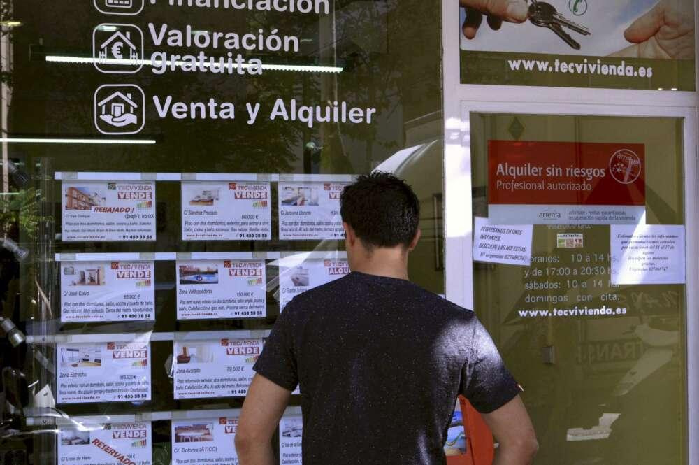 Más de 3.000 viviendas por menos de 60.000 euros a quince minutos de las ciudades gallegas