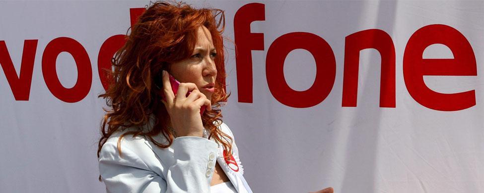 Vodafone prepara el despido de casi 1.300 trabajadores en España