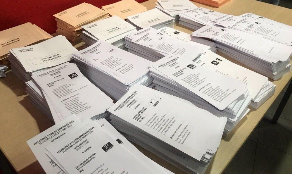 Feijóo amplía su mayoría: el voto exterior le da el escaño número 42