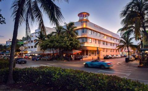 Sandra Ortega: 'casera' de Room Mate en hoteles con números rojos