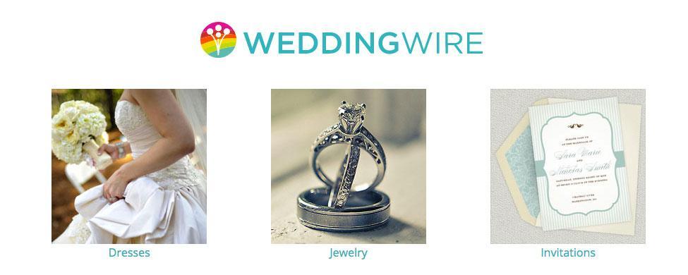El gigante de las bodas 'on line' WeddingWire inyecta 10 millones a su filial española