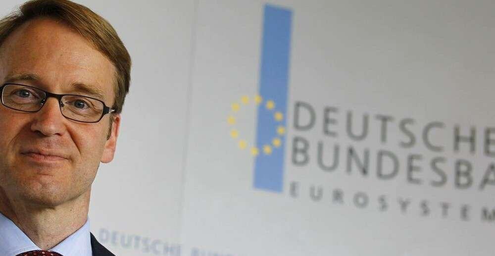 El Bundesbank pone a España como ejemplo de los resultados de la austeridad