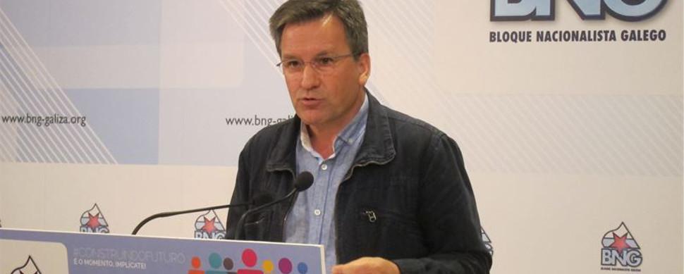 El BNG renuncia a entrar en gobiernos de coalición en las ciudades