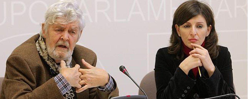AGE exige a la Xunta que actúe para garantizar la actividad en la planta coruñesa de Alcoa