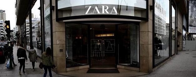 Revés para la marca Zara ante la justicia europea