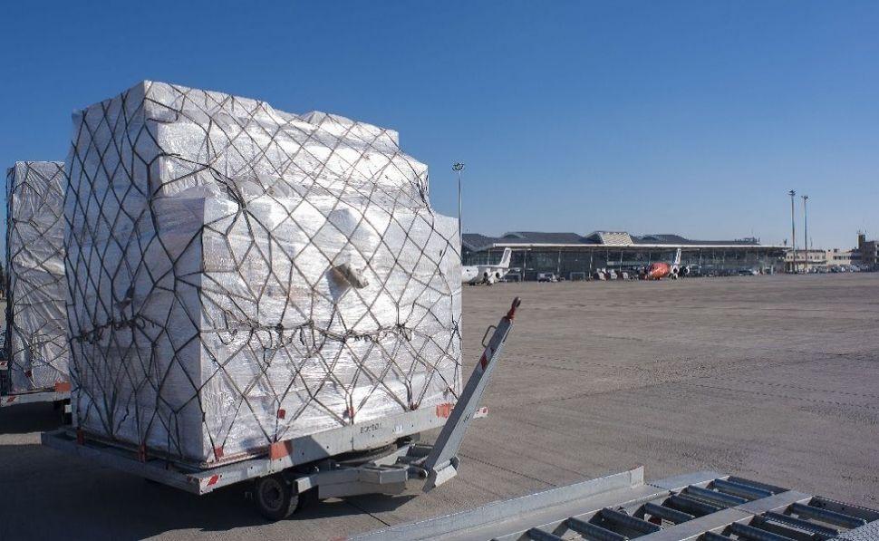 'Sorpasso' del aeropuerto de Zaragoza a El Prat por el empujón de Zara