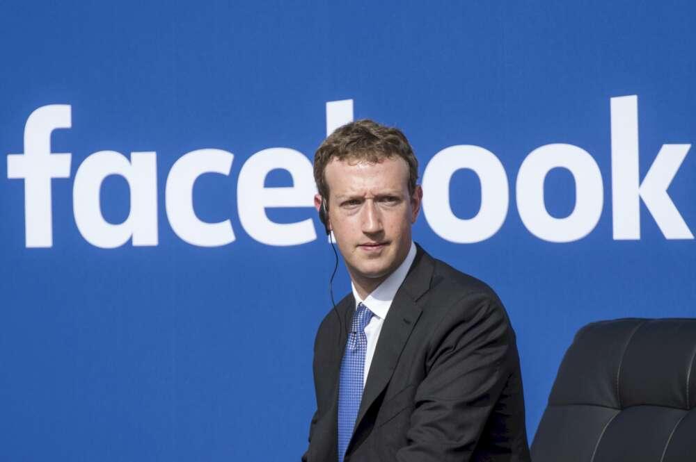 Facebook tendrá 20.000 'policías' en 2018