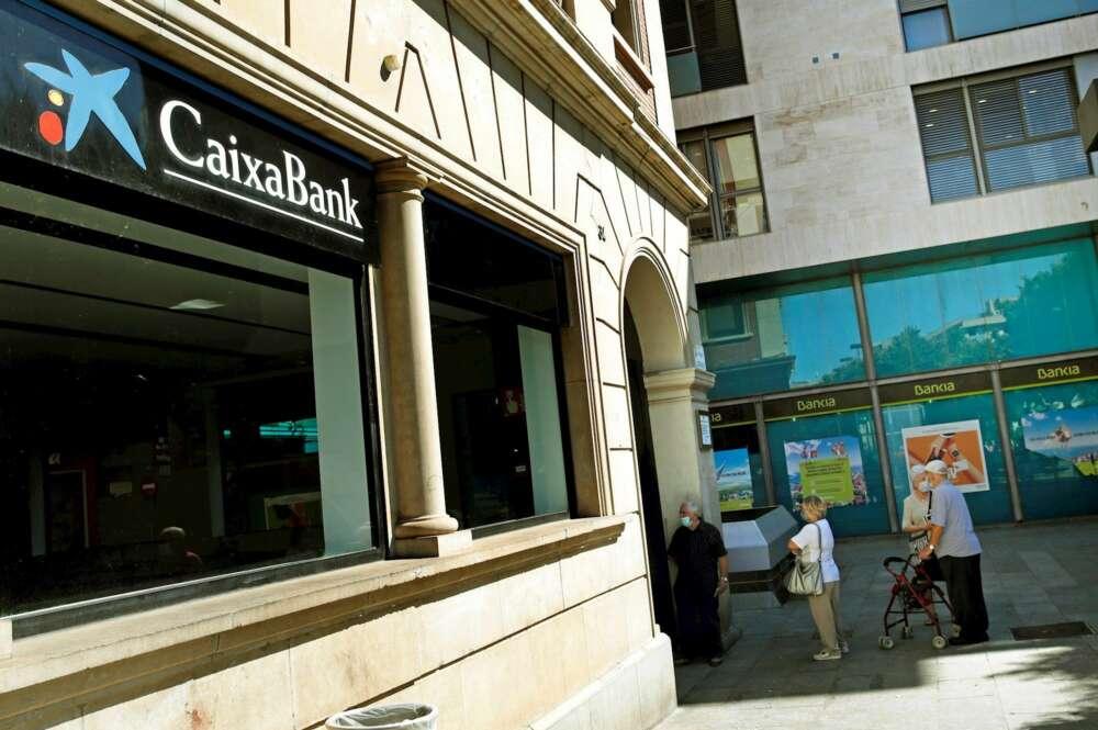 Los bancos cierran cerca de 1.000 oficinas en España en 2020