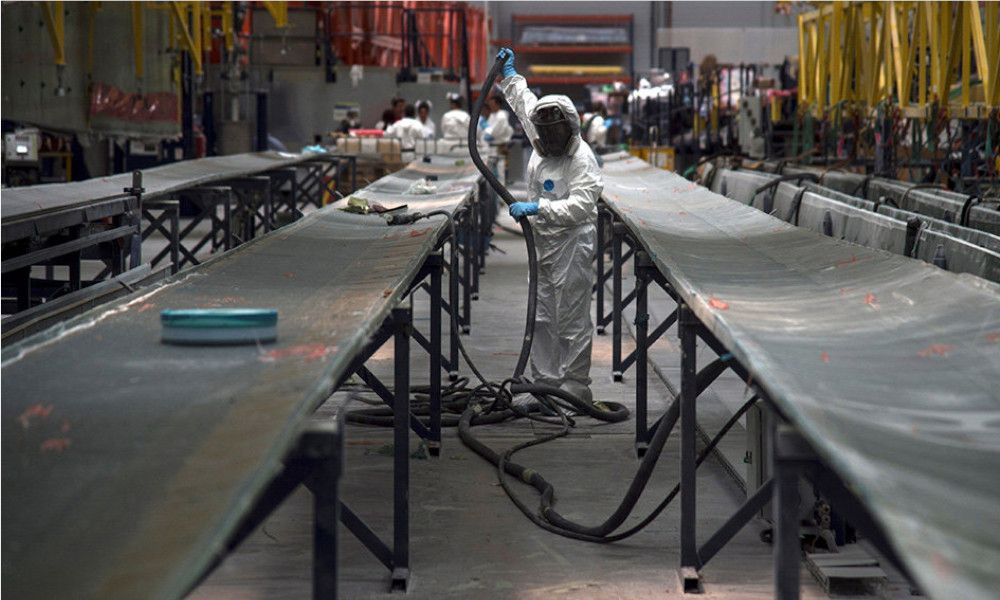 Crisis en As Somozas: Siemens Gamesa prescinde de 52 operarios