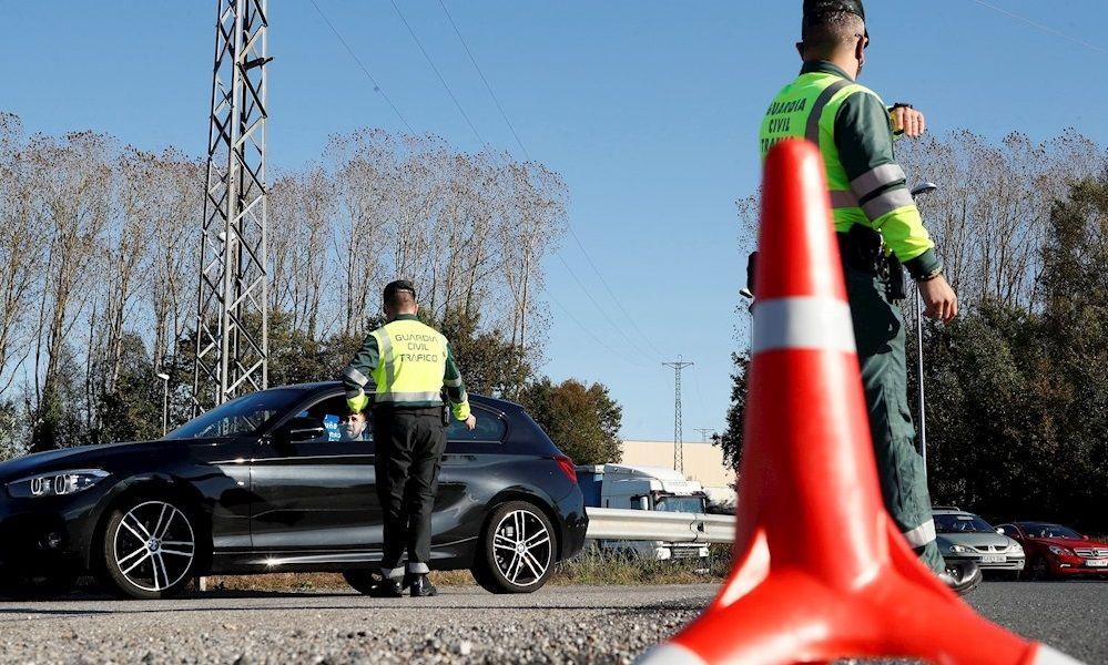 Santiago y Ourense, más cerca de levantar restricciones por Covid-19