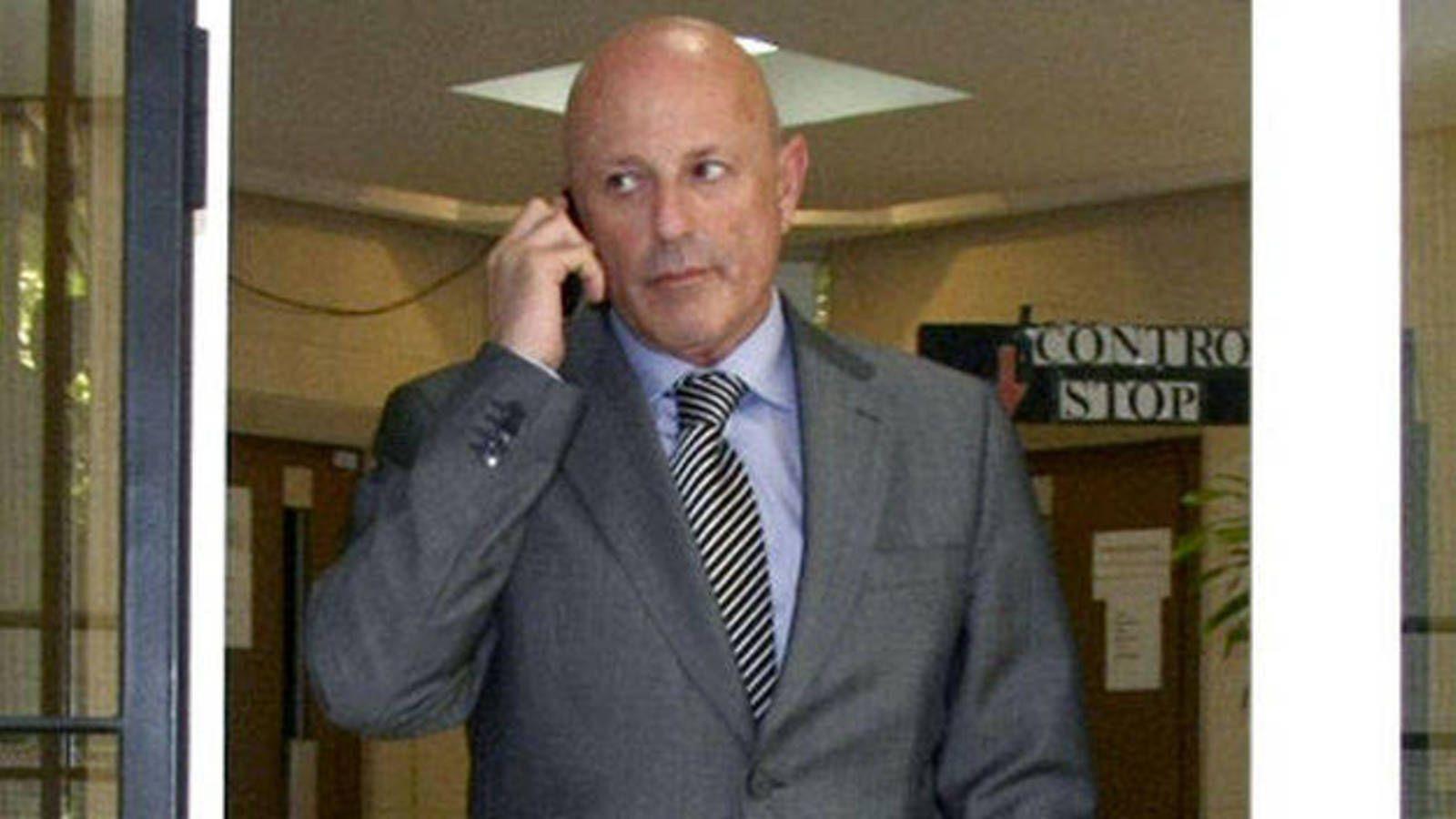 Tomás Olivo: el magnate del MAB que bate a empresas del Ibex 35