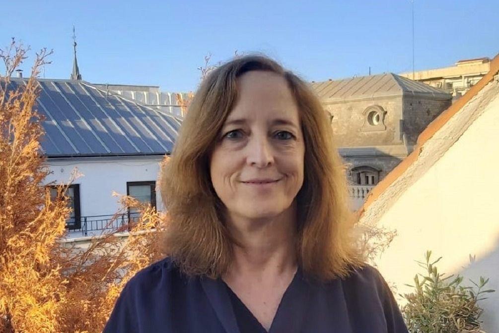 """Matilde Cañelles, inmunóloga: """"Nos vamos a tener que vacunar cada año"""""""