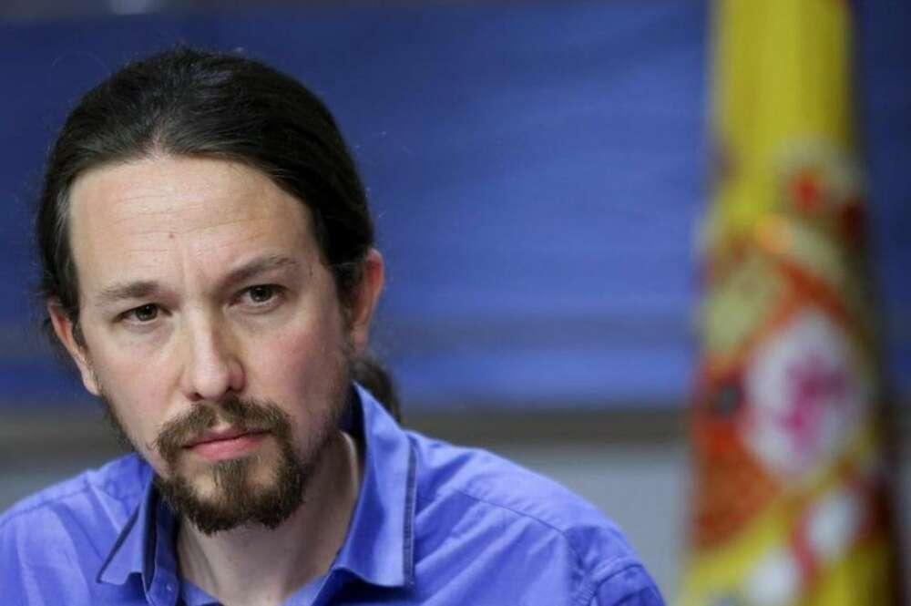 Caso Dina | Los fiscales apuestan por no imputar a Iglesias