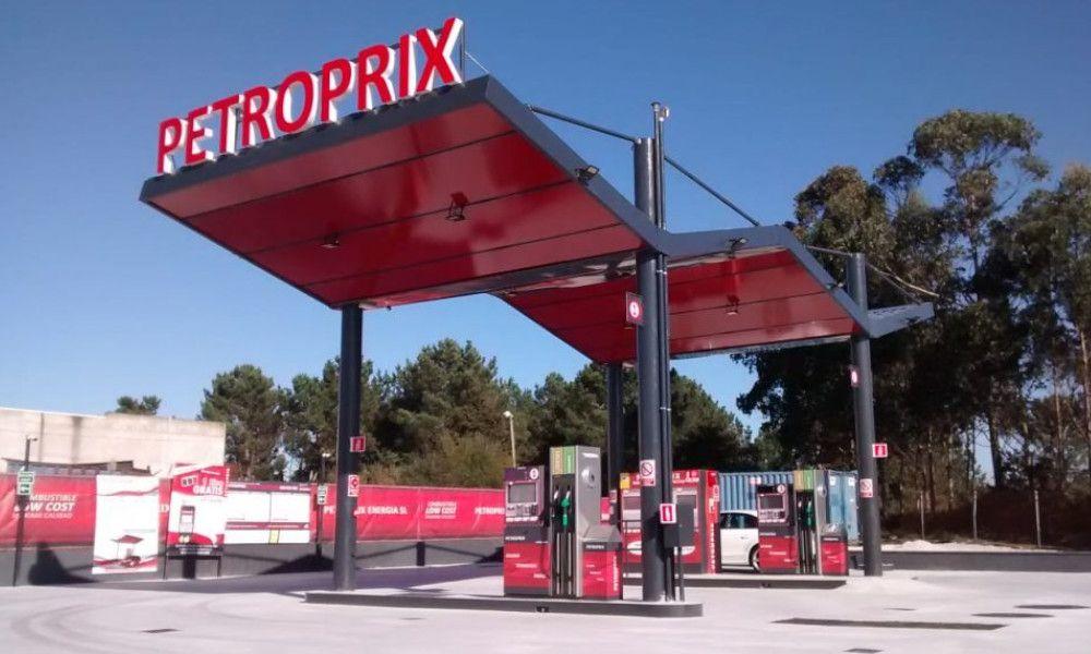 La segunda mayor firma de 'gasolineras fantasma' se expande en Galicia