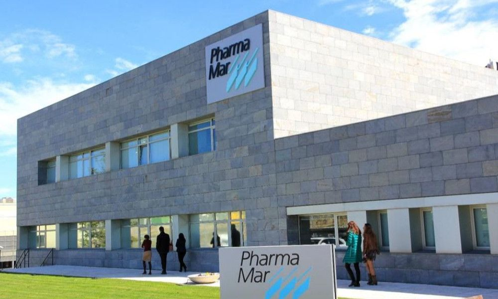 Pharma Mar, irreconocible: beneficios de 131 millones hasta septiembre