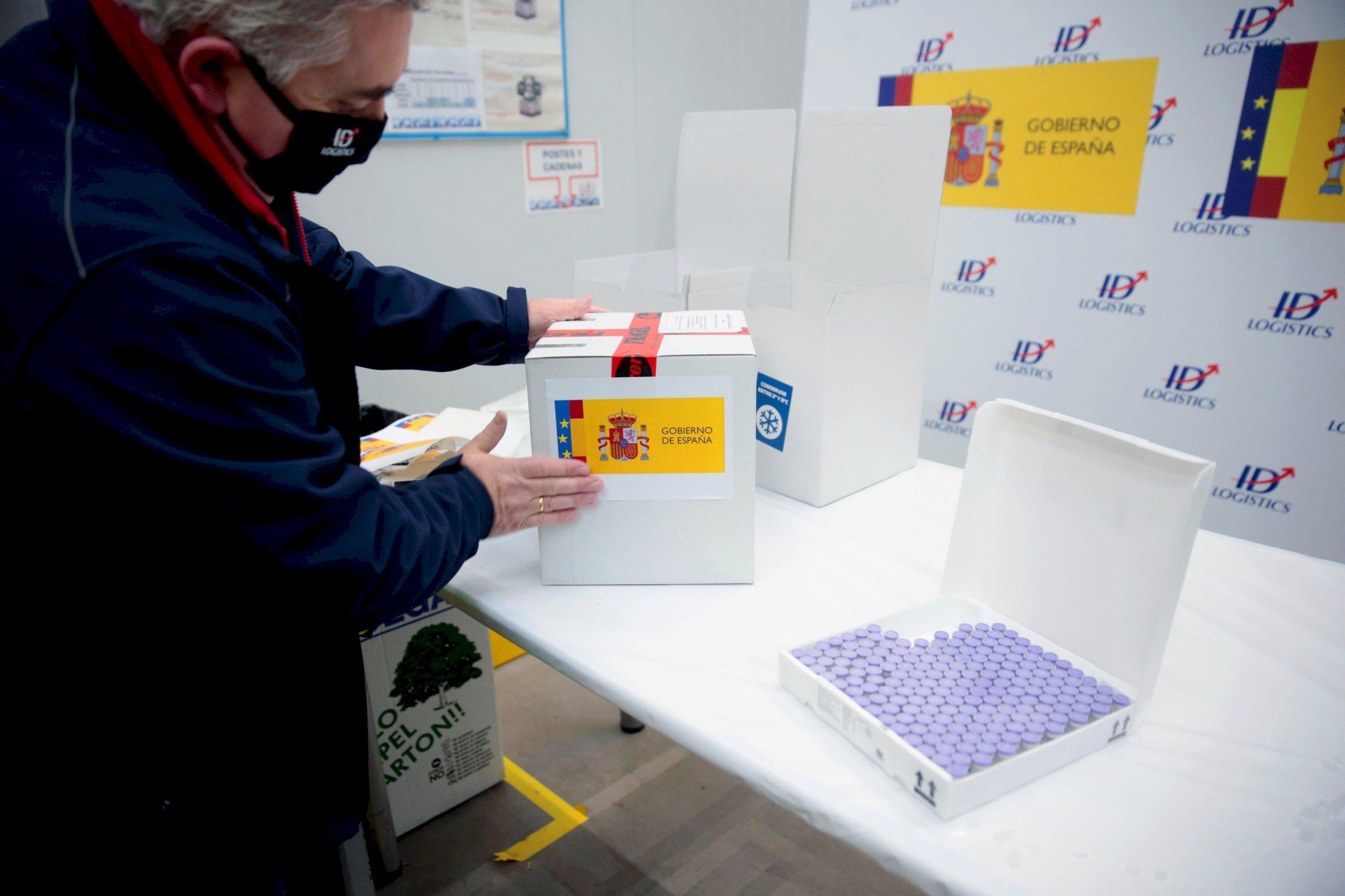 Así es la estrategia de las grandes fortunas gallegas ante la vacuna del Covid