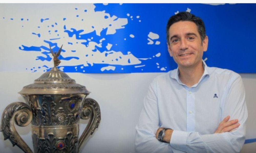 Abanca sella su entrada en el consejo de administración del Deportivo