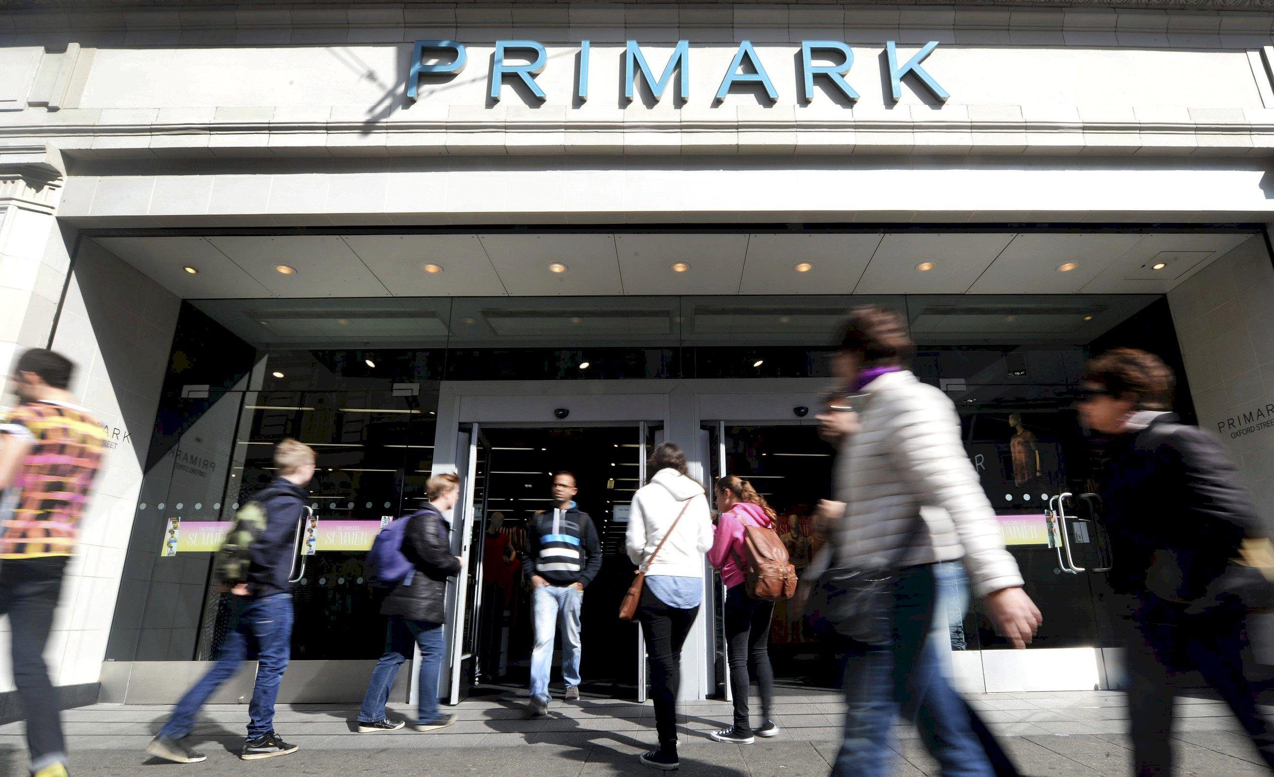 Primark, a contracorriente: abrirá siete nuevas tiendas en España