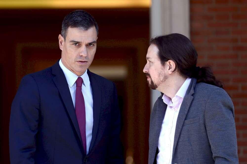 España, un ejemplo de salud democrática