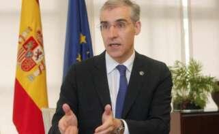"""Conde culpa al Gobierno del bloqueo de Alcoa: """"No está reaccionando para cerrar la venta"""""""