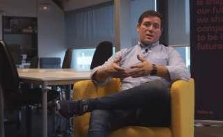 Santi Vidal, socio fundador de Kelea