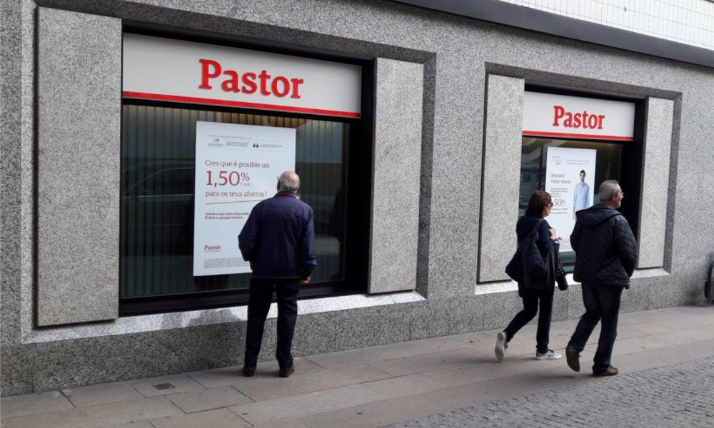 Santander: un hachazo tan grande como la red del Pastor