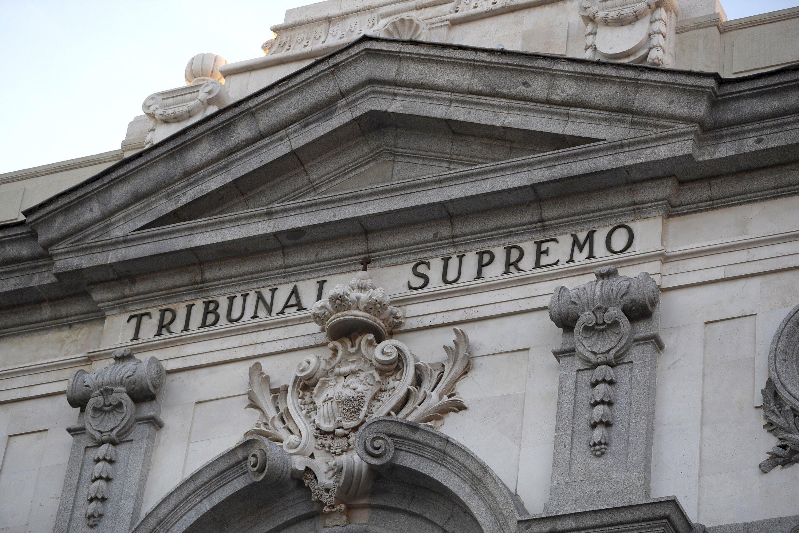 El Supremo se harta de los que desfiguraron la sentencia del 'procés'