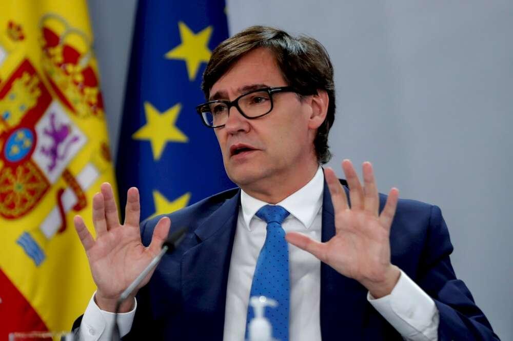 El Gobierno considera ilegal el toque de queda a las 20 horas de Castilla y León