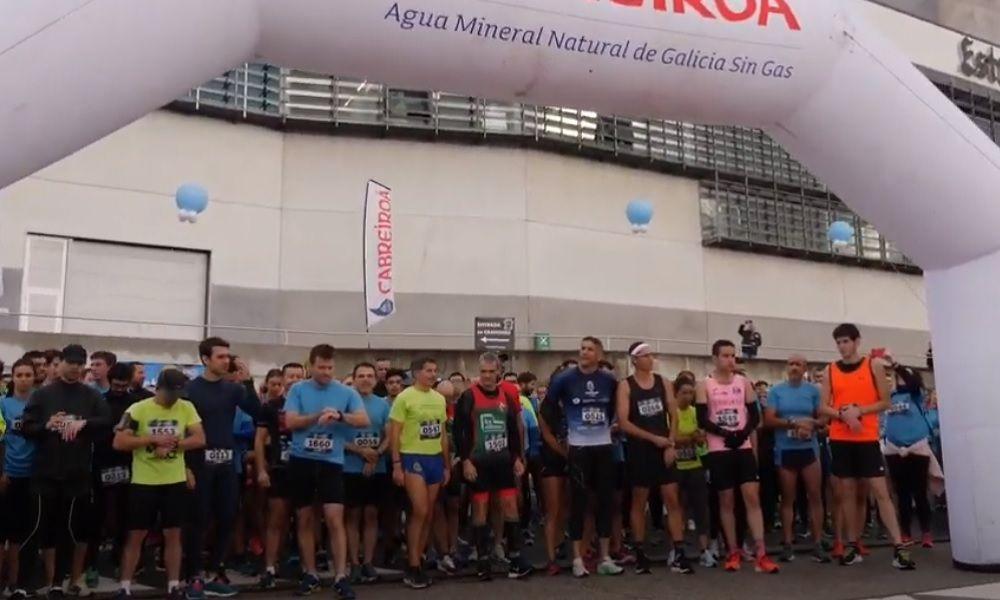 Arranca la carrera 5KM Solidarios, adaptada a los tiempos del Covid