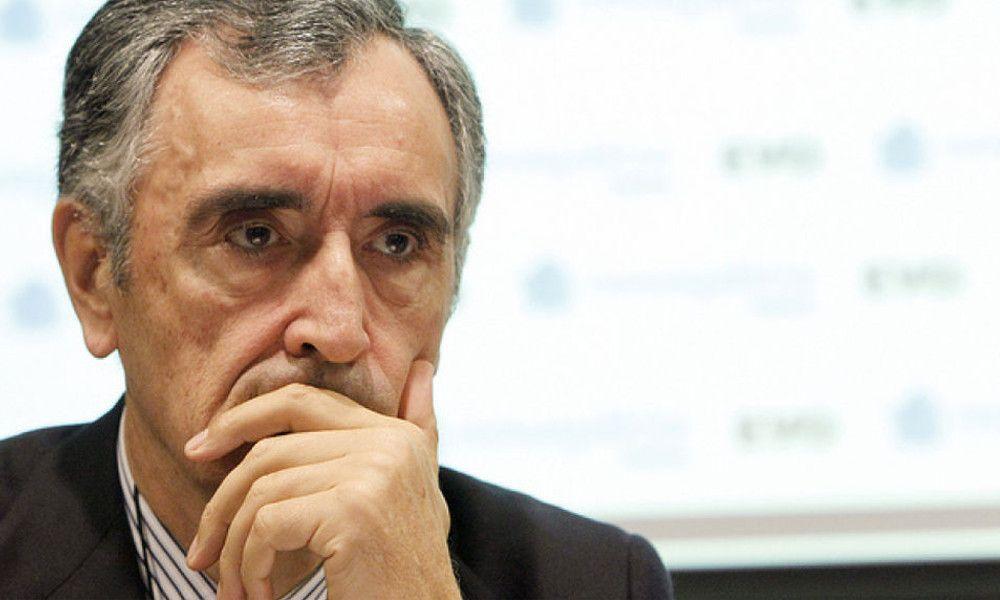 José María Castellano cierra su sicav tras el cerco a los 'mariachis'