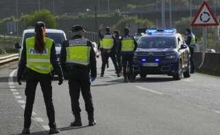 El estado de alarma se enreda: el Tribunal Superior de Justicia vasco tumba el toque de queda