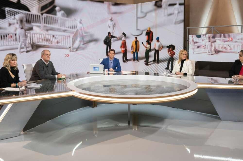RTVE ya ha pagado 818.000 euros en externalizar el programa de Cintora