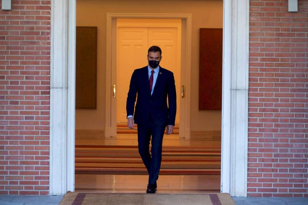 Las cuatro prioridades de Pedro Sánchez para retener el poder