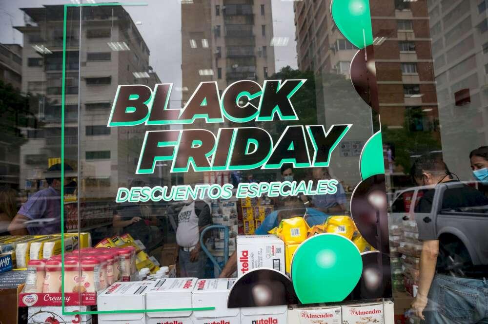 ¿Cuántos empleos generará el Black Friday en Galicia?