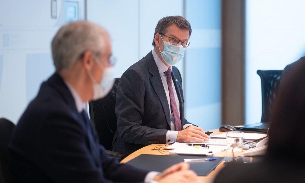 Galicia reducirá su burocracia para atraer proyectos empresariales