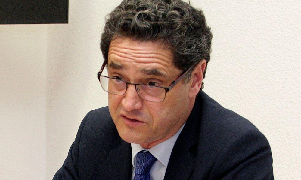 La Xunta cesa a Fernández-Couto, histórico director de Montes