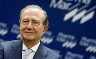 José María Fernández Sousa, presidente de Pharmamar