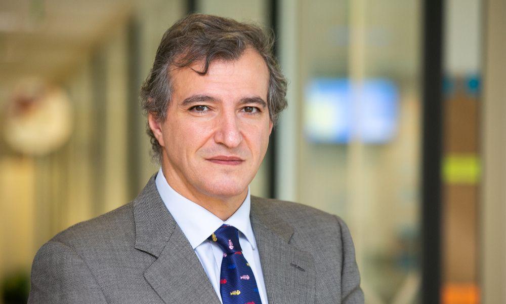 Calvo admite que dimitió en Anfaco al no poder renovar la institución