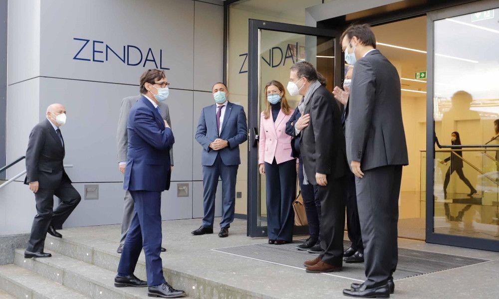 El Gobierno financiará el envasado de vacunas de Zendal