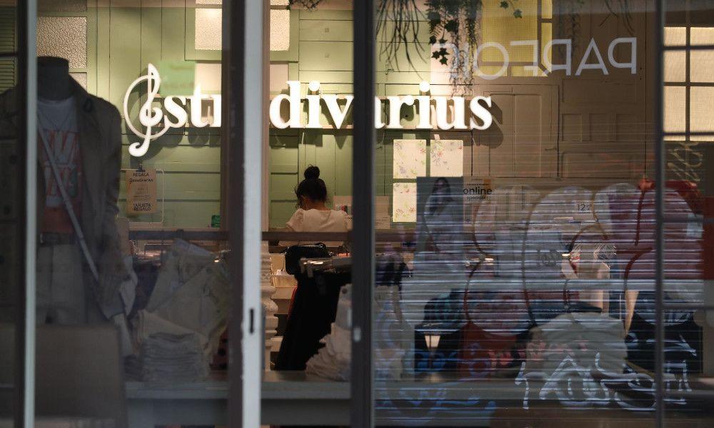Los tribunales avalan el cambio de horarios en las tiendas de Inditex