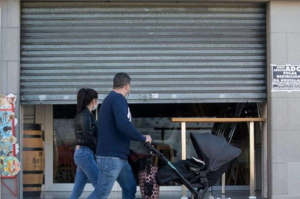 Feijóo anticipa más restricciones en A Coruña, Santiago y Ourense (como mínimo)