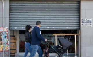 Cepa británica: Galicia se enfrenta a rebrotes más agresivos