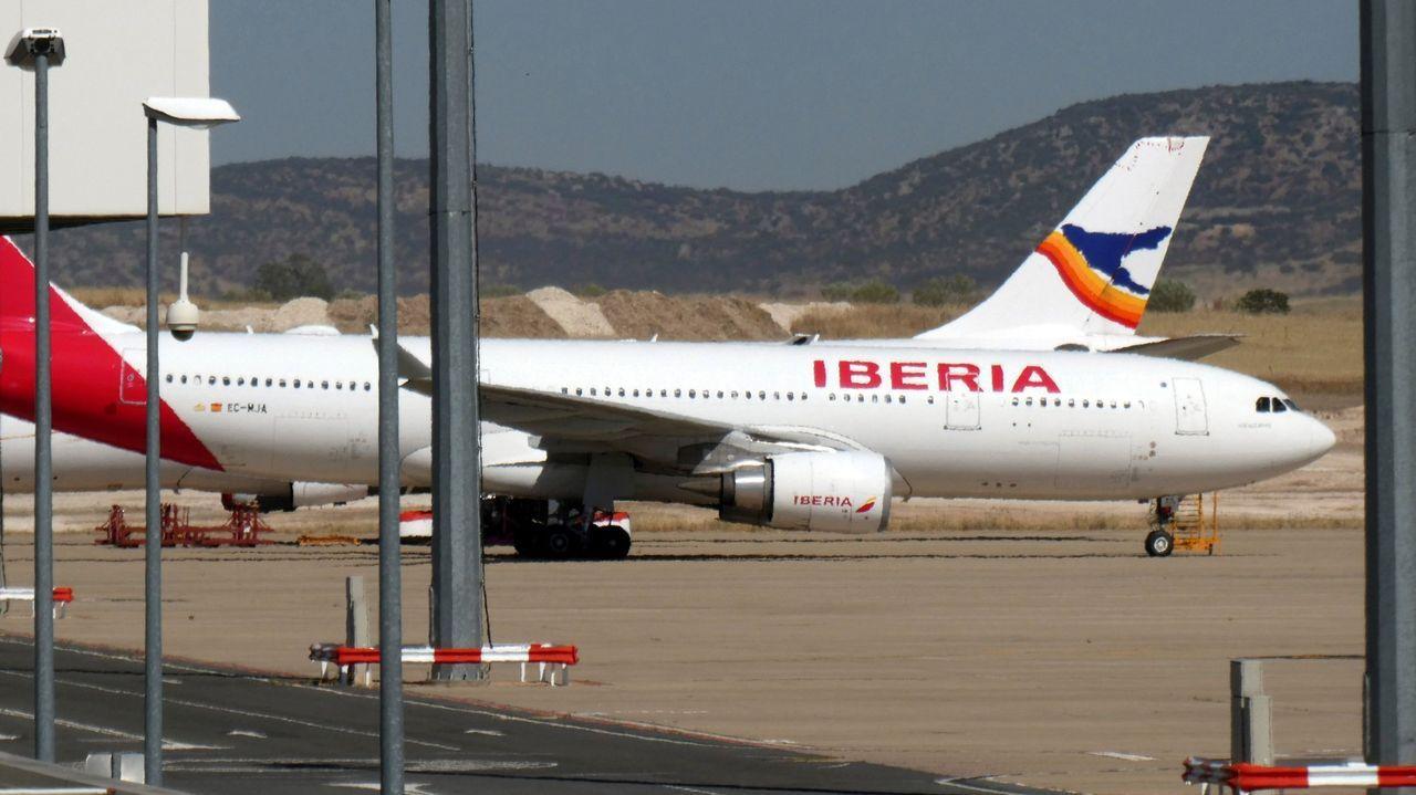 Fomento no ha atendido el 45% de las reclamaciones a las aerolíneas