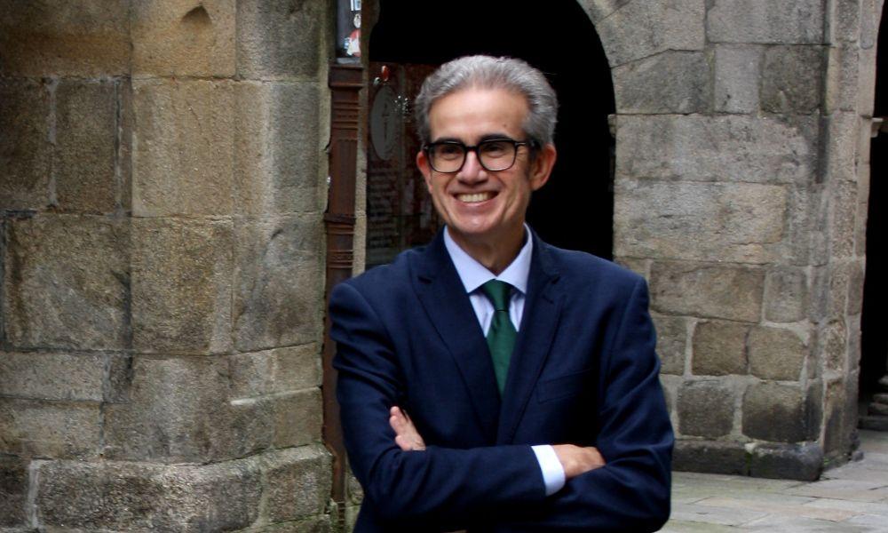 Récord de Díaz Barreiros: el presidente de la patronal dura un día